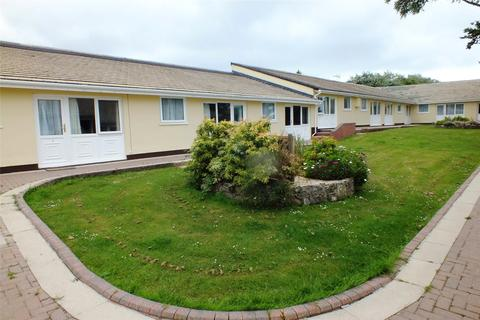 2 bedroom terraced bungalow for sale - 2 Meadowside Bungalows, Clay Park, Manorbier, Tenby