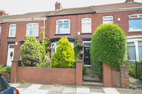 3 bedroom terraced house for sale - Hurstwood Road, High Barnes
