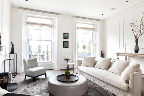 4 bedroom terraced house to rent - Hereford Road, Notting Hill, W2