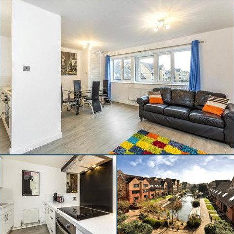 1 bedroom flat for sale - Amsterdam Road, London