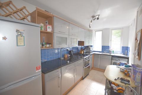 3 bedroom maisonette to rent - Copenhagen Street, London N1