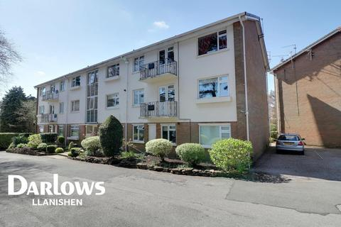 2 bedroom flat for sale - Barnwood, Brooklea Park, Lisvane, Cardiff, CF14
