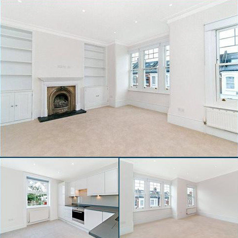 3 bedroom maisonette for sale - Gayville Road, London, SW11