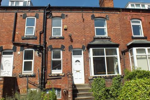 2 bedroom terraced house to rent - Royal Park Terrace, Leeds, West Yorkshire, LS6