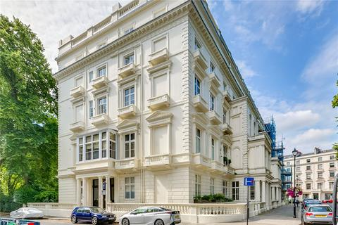 4 bedroom flat for sale - Cleveland Square, London, W2