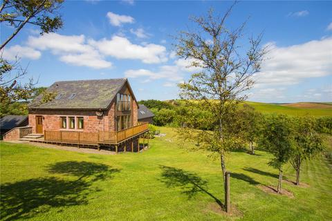 3 bedroom detached house for sale - The Mill House, New Mill Of Ethie, Inverkeilor, Angus, DD11