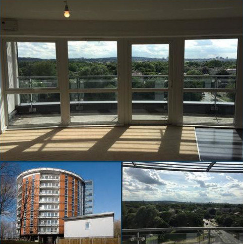 1 bedroom flat for sale - Phoenix Point, Thamesmead, London, SE28
