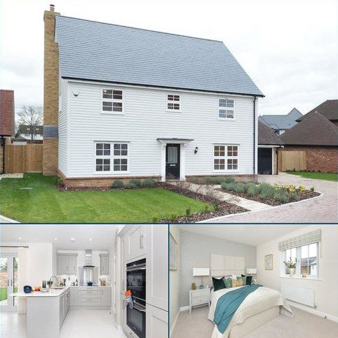 4 bedroom detached house for sale - Primrose Close, Marden, Tonbridge, TN12