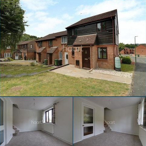1 bedroom terraced house for sale - Postmill Drive, Maidstone, Kent, ME15