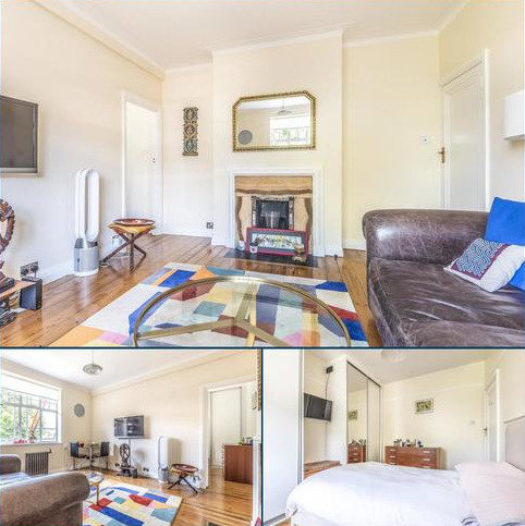 1 bedroom flat for sale - Belsize Grove, Belsize Park
