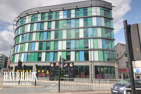 1 bedroom flat for sale - London Court, Beeley Street, Sheffield, S2 4LP
