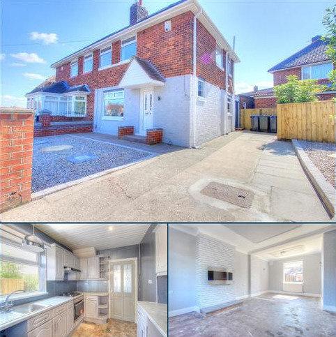 2 bedroom semi-detached house for sale - Ingram Road, Berwick Hills