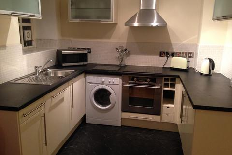 1 bedroom flat to rent - Causeway House, Berwick Street, Halifax, HX1 1QH