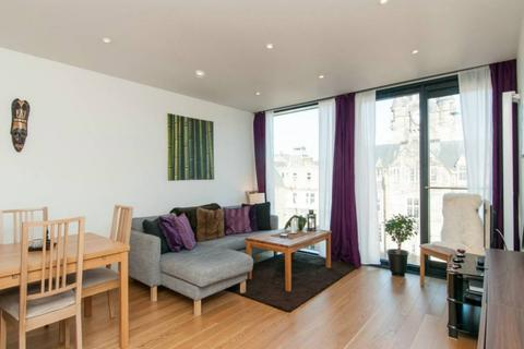 1 bedroom flat to rent - Simpson Loan, Edinburgh EH3
