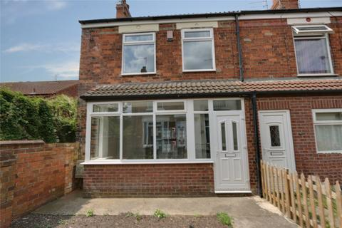 3 bedroom end of terrace house for sale - Ashburn Grove, Spring Bank West, Hull, HU3