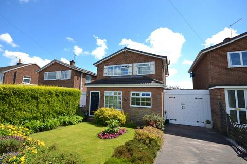 3 bedroom link detached house for sale - Dalesford Crescent, Macclesfield