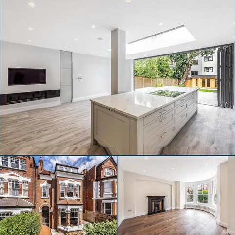 5 bedroom terraced house for sale - Talbot Road, Highgate