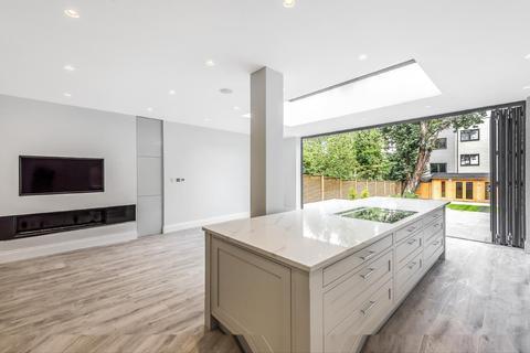 5 bedroom terraced house for sale - Talbot Road, Highgate