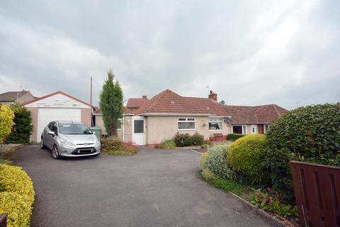 2 bedroom semi-detached bungalow for sale - Private Drive, Hollingwood, Chesterfield, S43 2JF