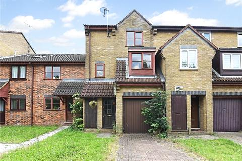4 bedroom terraced house for sale - Finsbury Park Avenue, London, N4