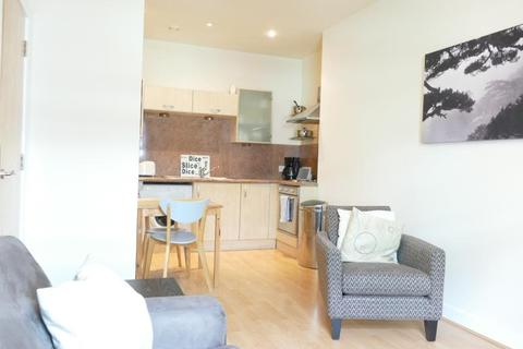 1 bedroom apartment to rent - City Central, 27 Wellington Street, Leeds, LS1