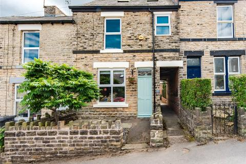 3 bedroom terraced house for sale - Evelyn Road, Crookes, Sheffield, S10