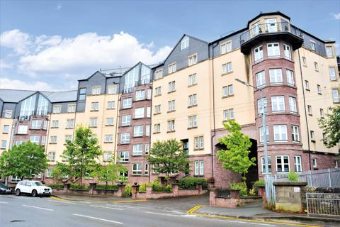 3 bedroom flat for sale - Clarence Drive, Flat 0/2, Broomhill, Glasgow, G11 7JU