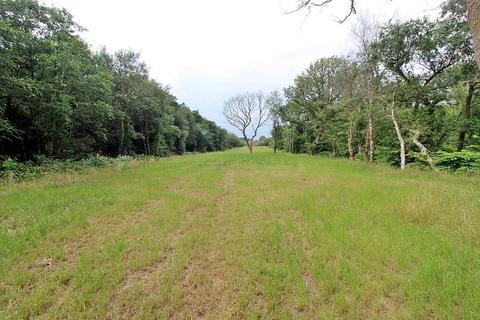 Land for sale - Land adjacent to Ely Valley Rd, Coed Ely, Tonyrefail, Porth, Rhondda, Cynon, Taff. CF39 8BL