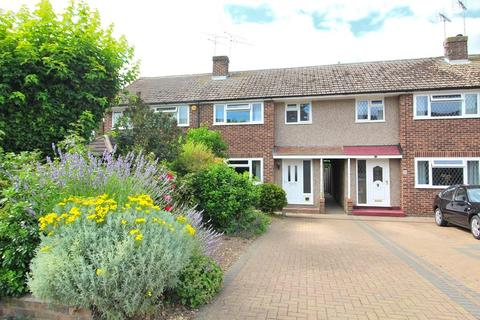 3 bedroom terraced house for sale - Lucas Avenue, Chelmsford, CM2