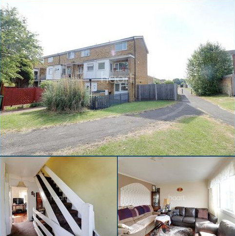 2 bedroom flat for sale - Parkway, Houghton Regis, LU5