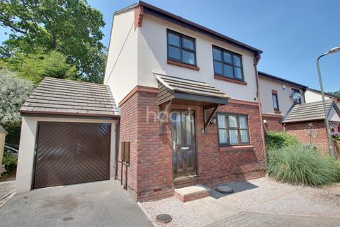 3 bedroom semi-detached house for sale - Nightingale Close, Torquay