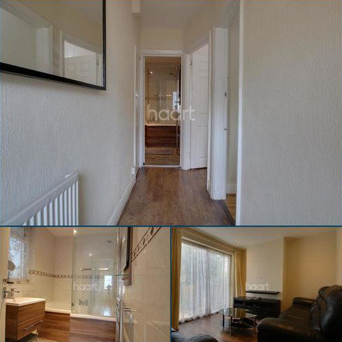 1 bedroom maisonette for sale - Everton Drive, Stanmore, HA7