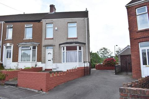 2 bedroom semi-detached house for sale - Margam Avenue, Morriston, Swansea, City And County of Swansea. SA6 8DG