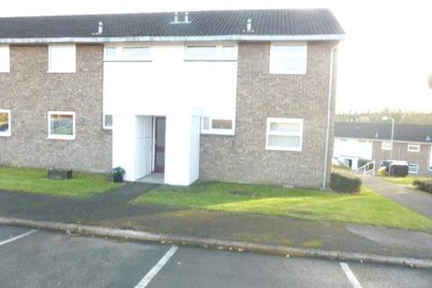 Studio to rent - Portland Road, Irthlingborough NN9