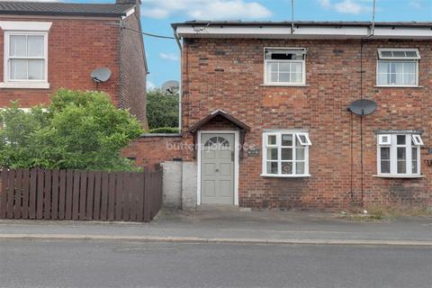 2 bedroom end of terrace house for sale - Sutton Lane, Middlewich