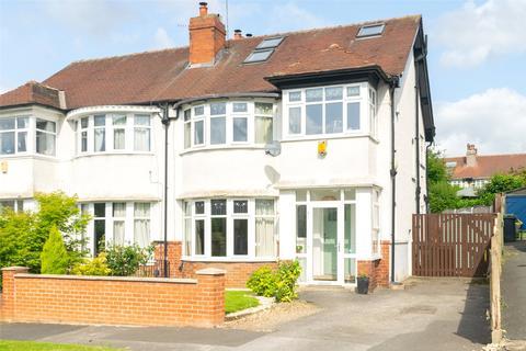 4 bedroom semi-detached house for sale - Falkland Rise, Leeds, West Yorkshire, LS17