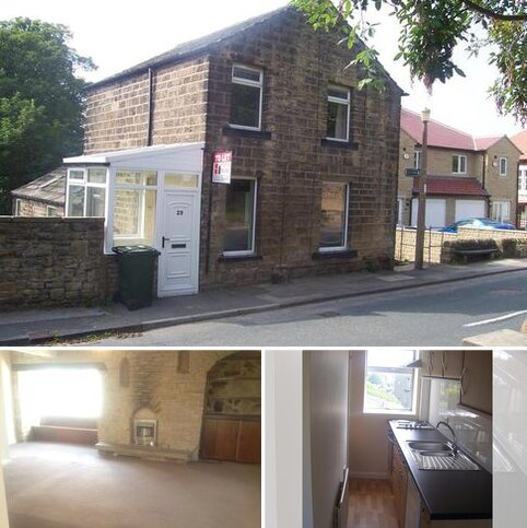 2 bedroom semi-detached house to rent - Banks Lane, Riddlesden, Keighley BD20