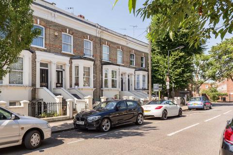 2 bedroom apartment to rent - Barnsdale Road, W9