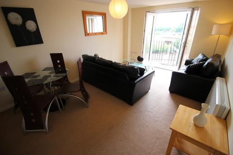 2 bedroom apartment to rent - Fusion, Middlewood Street, Salford City