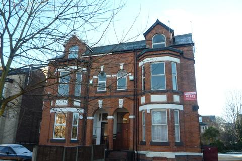 2 bedroom apartment to rent - Clyde Road, West Didsbury, Manchester, M20