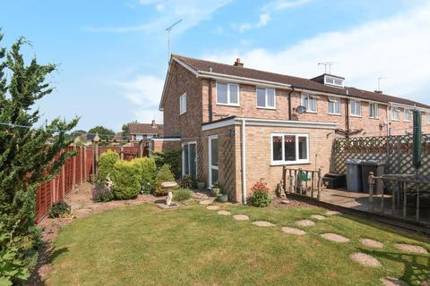 3 bedroom end of terrace house to rent - Witney,  Oxfordshire,  OX29