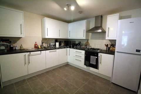 2 bedroom apartment to rent - Liscombe, Bracknell