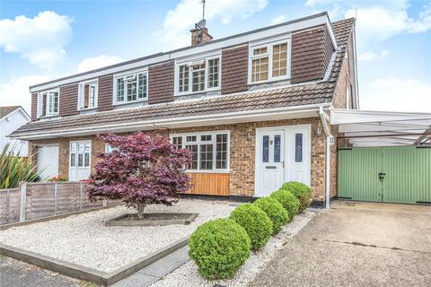3 bedroom semi-detached house for sale - Wyteleaf Close, Ruislip, Middlesex, HA4