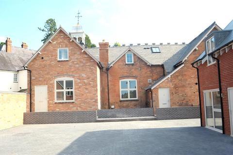 2 bedroom townhouse for sale - Plot 5 Park Mews, Lode Lane Solihull, West Midlands, B91 2HJ