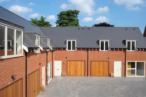 2 bedroom townhouse for sale - Plot 3 Park Mews, Lode Lane, Solihull, West Midlands, B91 2HJ