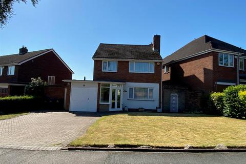 3 bedroom detached house to rent - Stirling Road, Sutton Coldfield, B73 6PH
