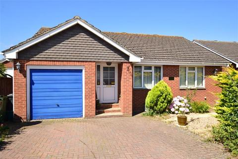 2 bedroom detached bungalow for sale - Denness Path, Lake, Isle of Wight