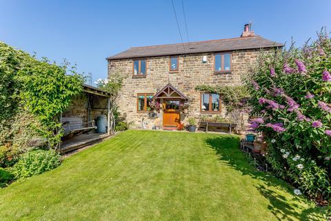3 bedroom detached house for sale - Hollinberry Lane, Howbrook, Sheffield, S35 7EL