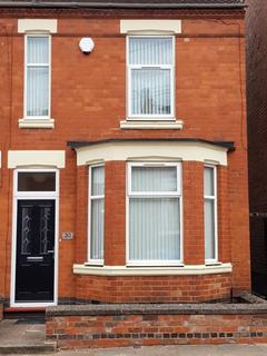 4 bedroom terraced house to rent - Highland Road, Earlsdon, Coventry, CV5