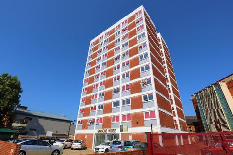 2 bedroom apartment to rent - Samsons House, Endsleigh Road, Bedford, MK42